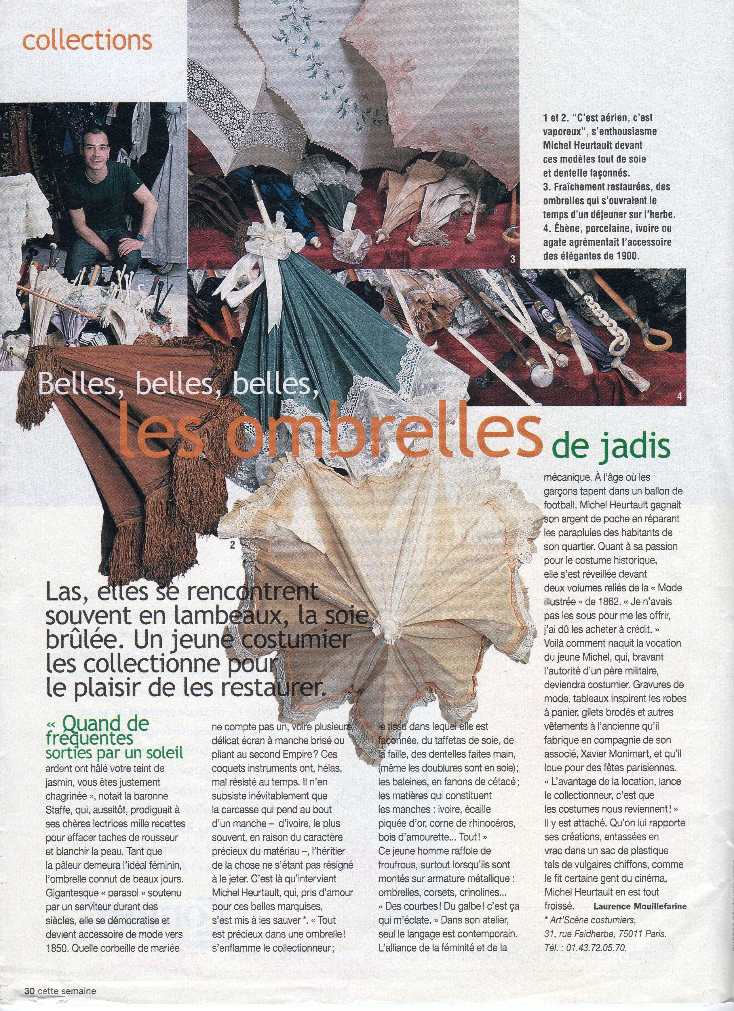 Www Un Temps Pour Elles Com figaro madame | parasolerie heurtault